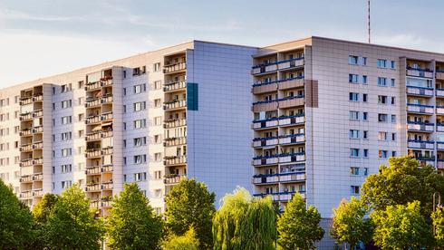 בזמן שברלין נלחמת על הקפאת שכר הדירה, באירופה הפיקוח נפוץ