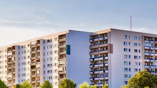 בניין דירת בברלין, צילום: ברלין אסטייט