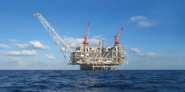 בגלל מחדלי משרד האנרגיה: שותפויות הגז הקטינו את היטל ששינסקי