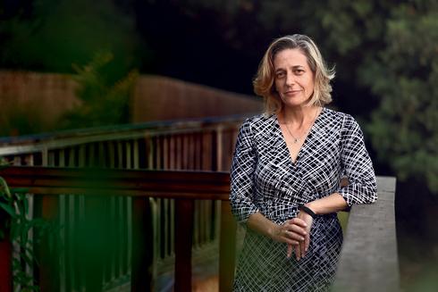 שרון אלרעי פרייס, ראש שירותי הציבור במערכת הבריאות, צילום: אלעד גרשגורן