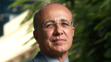 משה ברקת יושב ראש רשות שוק ה הון , צילום: עמית שעל