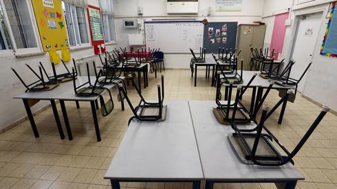 בעקבות ההסלמה הביטחונית: מיליון תלמידים נשארו בבית