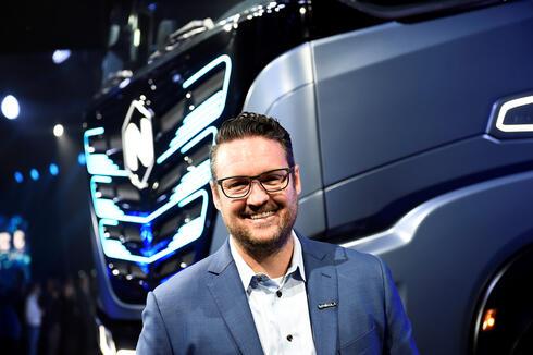משאית בלי מנוע: עוד יצרן רכב חשמלי נאשם בהונאת משקיעים