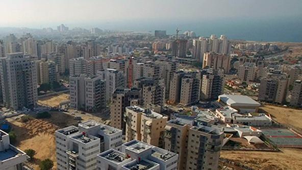 הערים המבוקשות: אשקלון ראשונה, תל אביב אחריה