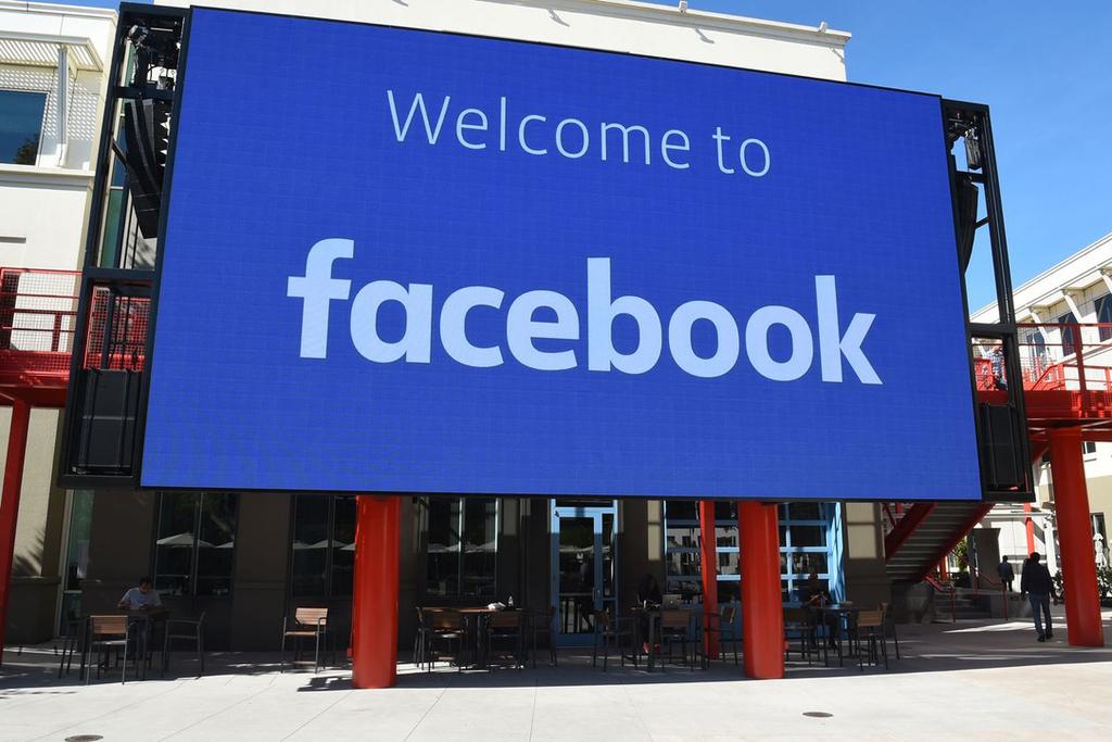 ווטסאפ מטה פייסבוק מנלו פארק קליפורניה