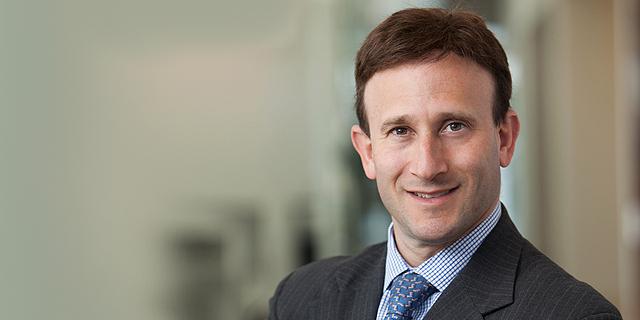 ראס קוסטריץ Russ Koesterich מנהל השקעות בכיר בלקרוק השקעות באי-ודאות