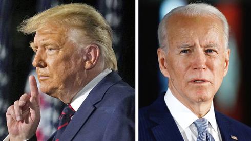 הנשיא ביידן לא ממהר להתערב, וטראמפ כבר ניצל את הפרצה