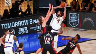 לוס אנג'לס לייקרס אלופת ה-NBA עונת 2019/20 פלורידה 12.10.20