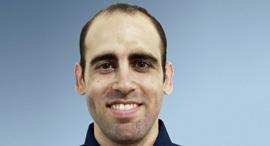 "Cyberpion CEO Nethanel Gelernter מנכ""ל ומייסד שותף ד""ר נתנאל גלרנטר סייברפיון"