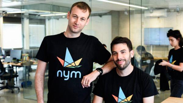 חברת Nym גייסה 25 מיליון דולר בהובלת קרן ההשקעות Addition