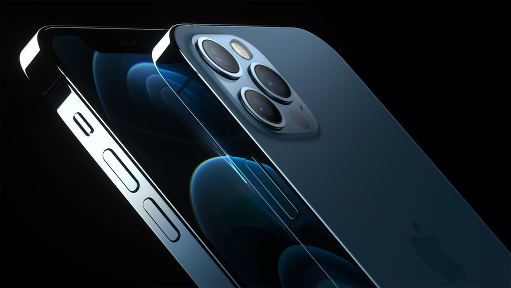 אפל משיקה האייפון 12 פרו