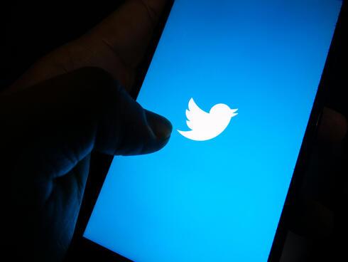 טוויטר, Credit: Shutterstock