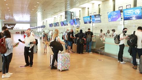 רשות שדות התעופה קיבלה דירוג מושלם לקראת גיוס חוב של עד 2.5 מיליארד שקל