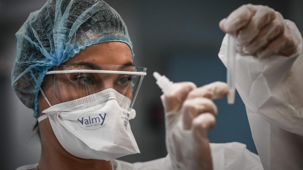 הקורונה בעולם: שיא תמותה בברזיל, עומס חריג בבתי החולים בצרפת