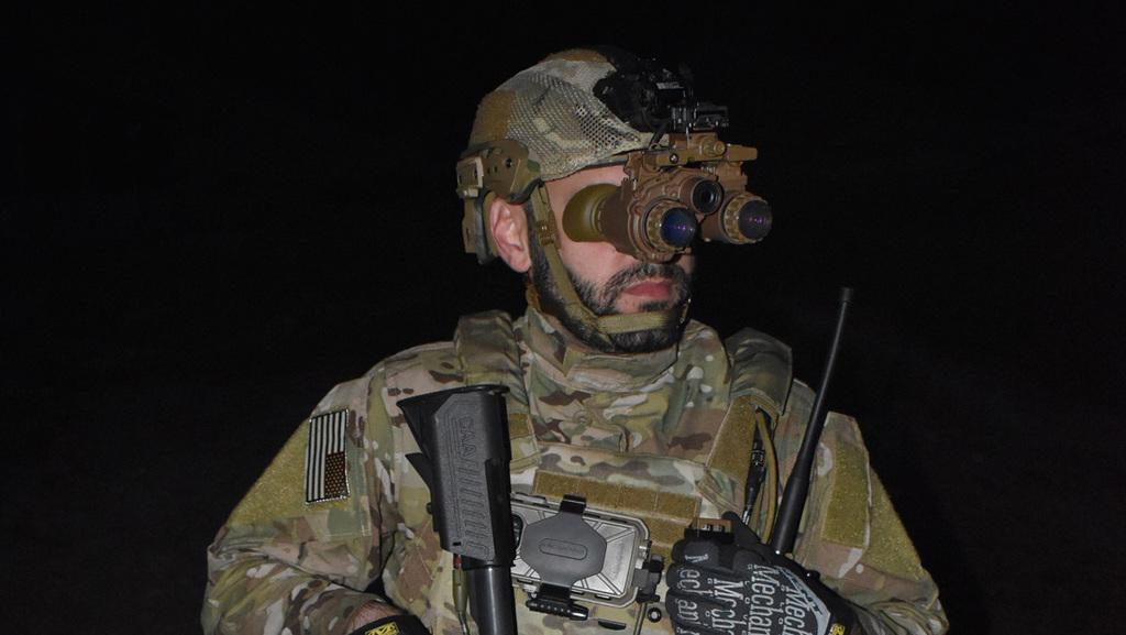 """אלביט מערכת לראיית לילה ל צבא ארה""""ב"""