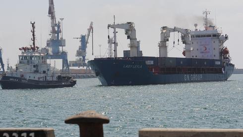 """נמל אשדוד: שני סמנכ""""לים הודיעו על עזיבה"""
