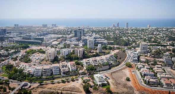 הרצליה ביטלה חוזה עם י.ח דמרי ו-NBS ישראל לפינוי־בינוי בגלל סחבת בתכנון