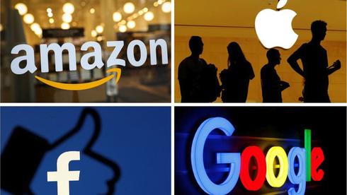 הקונגרס מקדם חקיקה שתגביל את כוחן של ענקיות הטכנולוגיה
