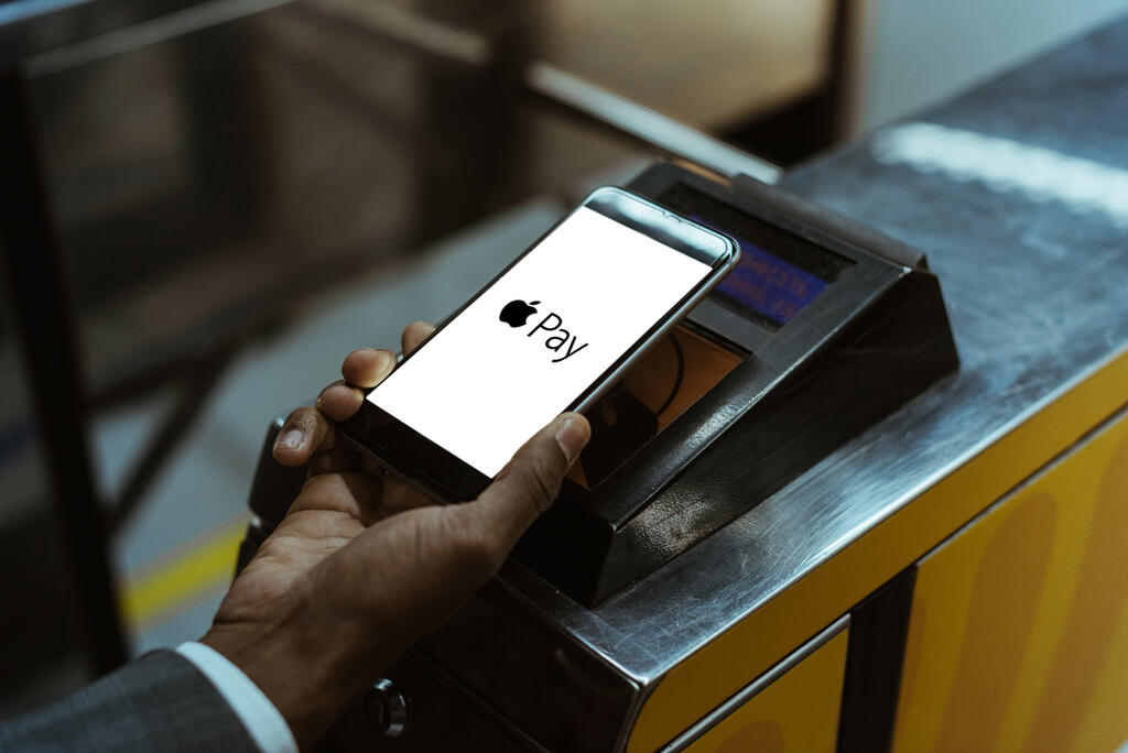 Apple Pay אפל פיי