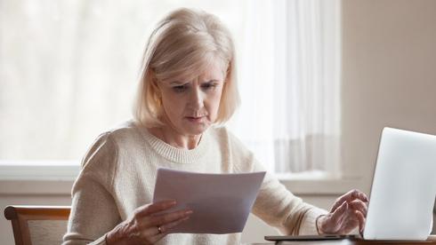 באיחור של 20 שנה: גיל הפרישה לנשים יעלה ל-65 עד שנת 2032