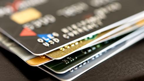 גם תחת טילים: צמיחה חדה בהיקף הרכישות בכרטיסי אשראי