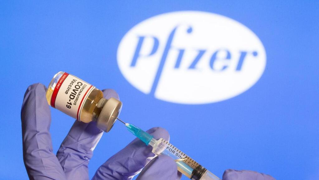 מנת חיסון פייזר קורונה covid 19