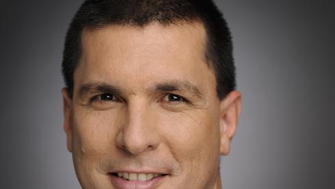 רון גריסרו, ראש החטיבה הבנקאית בבינלאומי , צילום: תמר מצפי