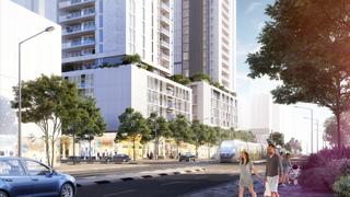 הדמית הפרויקט של הכשרת הישוב ברחוב פיכמן זירת הנדלן