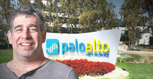 ניר צוק מייסד CTO פאלו אלטו נטוורקס , צילום: גטי אימג