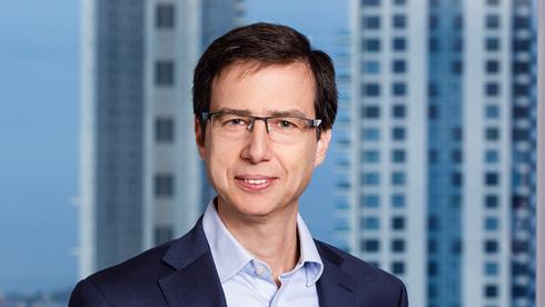 """חנן פרידמן, מנכ""""ל בנק לאומי"""