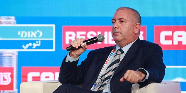 """ועידת כלכליסט בדובאי ד""""ר אברהם אורטל מנכ""""ל לאומי פרטנרס"""
