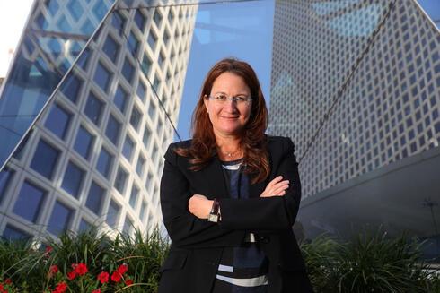 דנה עזריאלי , צילום: זיו קורן