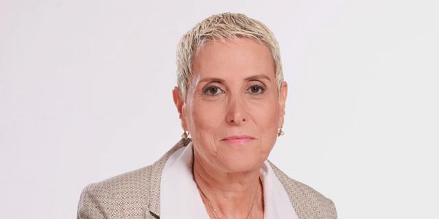 """מירה אלטמן מנכ""""לית מרכז הקונגרסים ועידת ירושלים"""