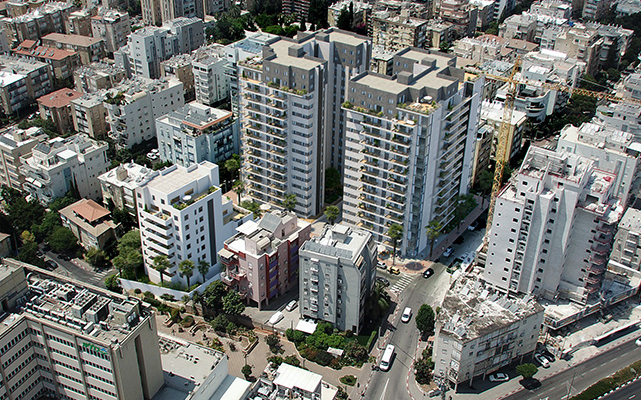 מחוסרי דיור? הגרלות לדירה במחיר מוזל ייערכו ב-180 יישובים