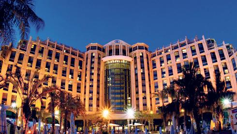 תשובה מוכר את מלון מלכת שבא באילת לרשת אסטרל תמורת 458 מיליון שקל