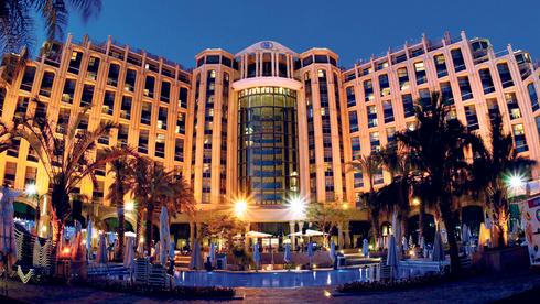אסטרל קיבלה את אישור רשות התחרות לרכישת מלון מלכת שבא מתשובה