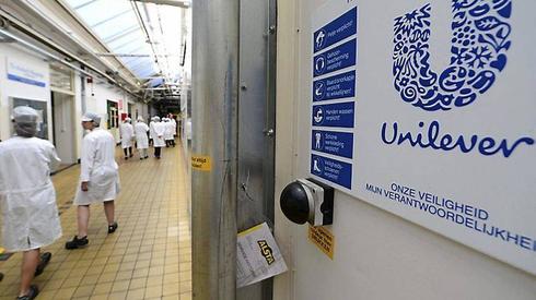המיונז והסבון על הכוונת: יוניליוור הצליחה להרגיז את השוק הגדול ביותר שלה