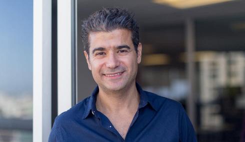 רפאל סווירי, מייסד ונשיא WalkMe