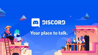 דיסקורד DISCORD, מתוך האפליקציה