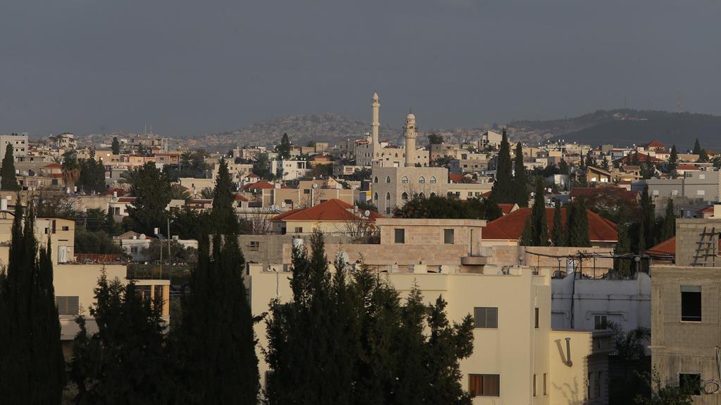 כפר קרע ב משולש ערביי ישראל ערבים