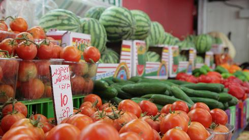 """סייב פודס, המתמקדת בהארכת חיי מדף של פירות וירקות, גייסה 12 מיליון דולר בנאסד""""ק"""