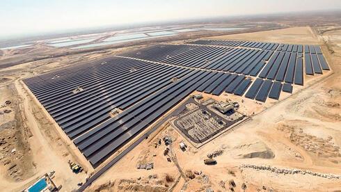 מורי ארקין נכנס לאנרגיה ירוקה: ישקיע בסולאיר