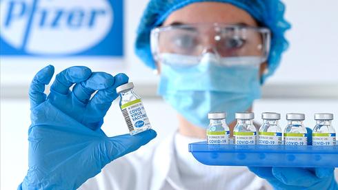 פייזר מקפיצה את התחזית השנתית שלה להכנסות מהחיסון - ל-33.5 מיליארד דולר