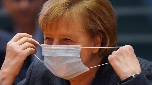 כלכלת גוש היורו התכווצה ב-0.6% ברבעון; גרמניה איכזבה, צרפת הפתיעה לטובה