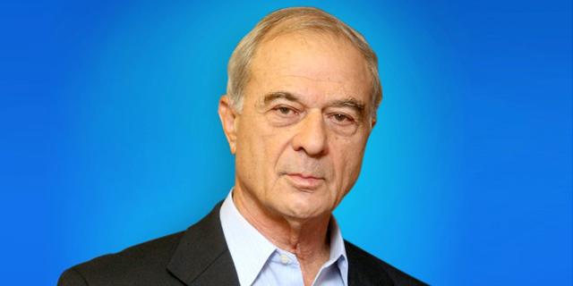 אוריאל לין נשיא אגוד לשכות המסחר כנס קמעונאות