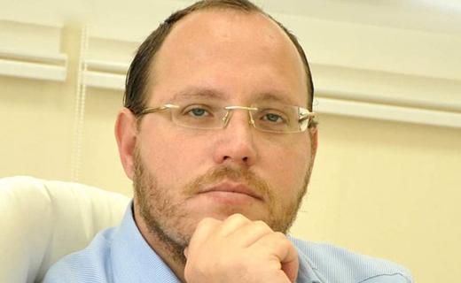 יהודה הרציג דצמבר 20  זירת הנדלן