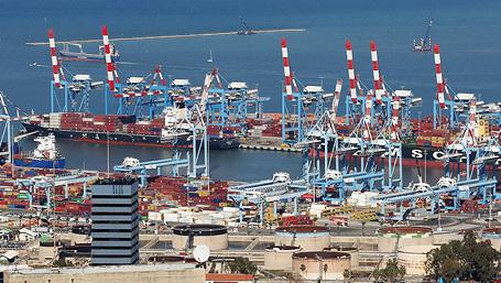 """הדיון הסודי: השרים אישרו את צו """"האינטרסים החיוניים"""" בהפרטת נמל חיפה"""