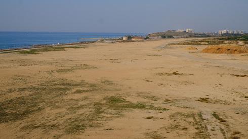 מתחם שדה דב, צילום: עופר צור
