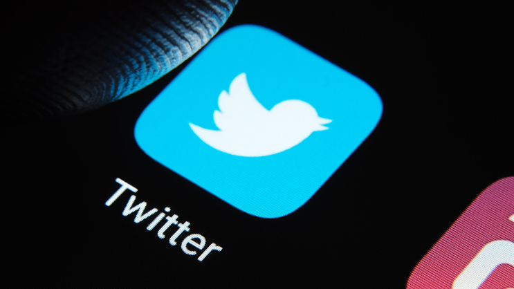 אפליקציית פרלר לצד טוויטר Parler twitter