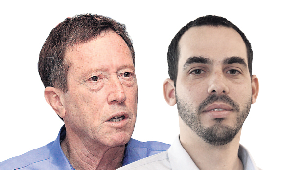 """האוצר נגד המלצות ועדת המנכ""""לים למפרץ חיפה: """"המטרה סומנה בלי קשר לעובדות"""""""